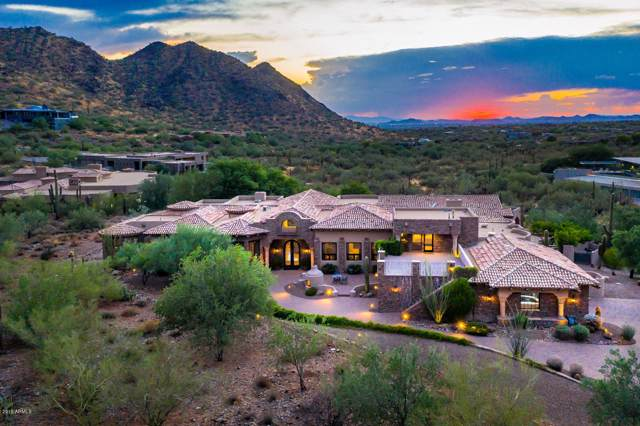 10500 E Lost Canyon Drive #6, Scottsdale, AZ 85255 (MLS #5982576) :: The Kenny Klaus Team