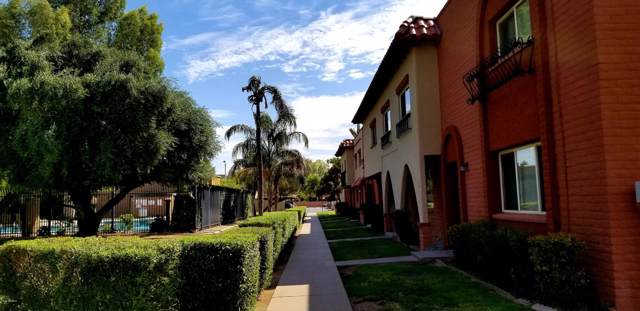 2879 E Fairmount Avenue, Phoenix, AZ 85016 (MLS #5982598) :: The W Group
