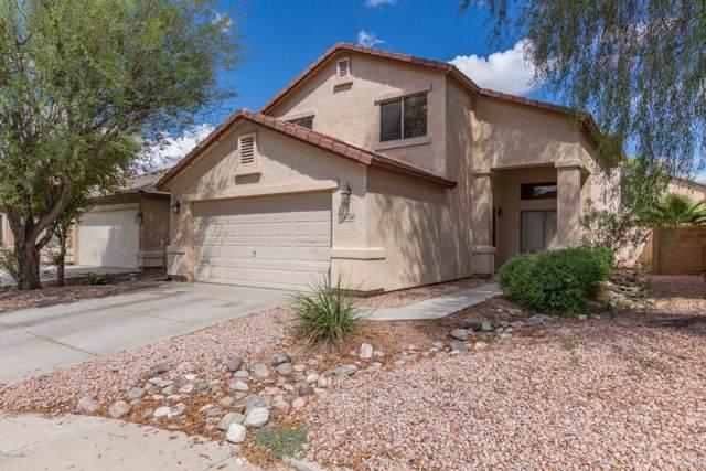 41728 W Sunland Drive, Maricopa, AZ 85138 (MLS #5982606) :: The Daniel Montez Real Estate Group