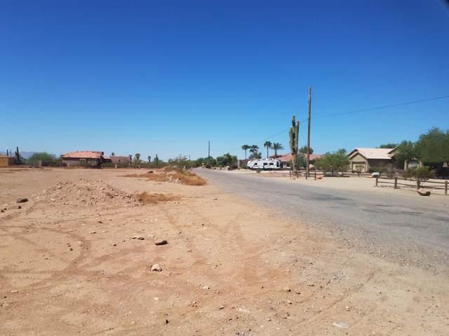 10013 W Mariposa Grande Lane, Peoria, AZ 85383 (MLS #5982625) :: Nate Martinez Team