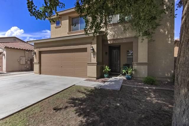 650 W Trellis Road, San Tan Valley, AZ 85140 (MLS #5982641) :: Kepple Real Estate Group