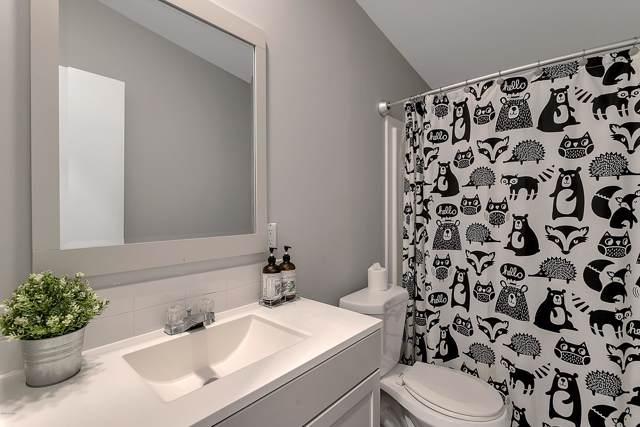 625 N 67TH Drive #19, Phoenix, AZ 85043 (MLS #5982645) :: Brett Tanner Home Selling Team