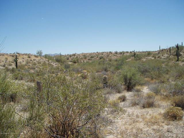 29539 W Peakview Road, Unincorporated County, AZ 85361 (MLS #5982652) :: Conway Real Estate