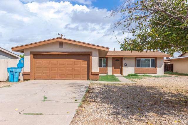 3802 W Butler Drive, Phoenix, AZ 85051 (MLS #5982660) :: The Property Partners at eXp Realty