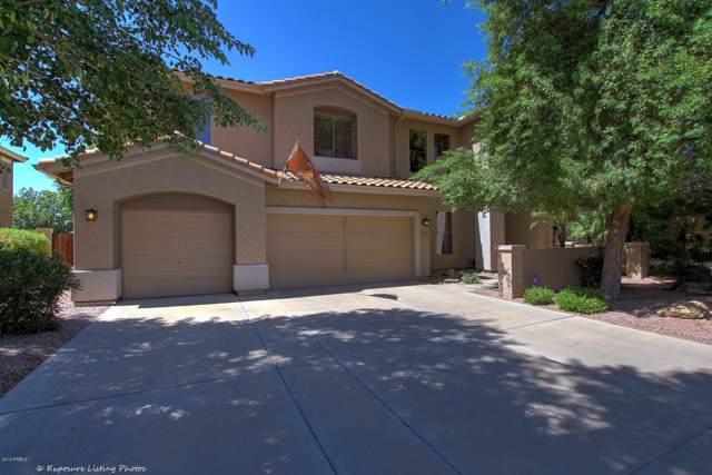 4290 S Lafayette Drive, Chandler, AZ 85249 (MLS #5982672) :: The Laughton Team