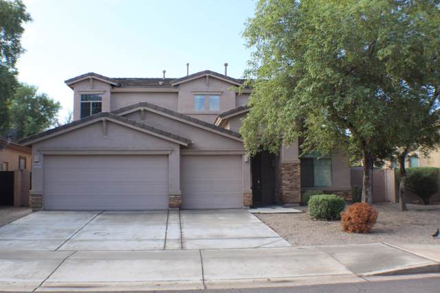 14783 W Windsor Avenue, Goodyear, AZ 85395 (MLS #5982682) :: Dave Fernandez Team | HomeSmart