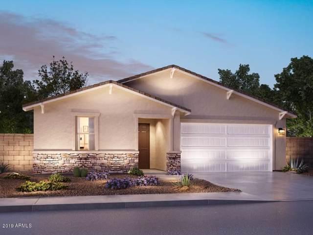 7021 E Mallard Court, San Tan Valley, AZ 85143 (MLS #5982699) :: The Laughton Team