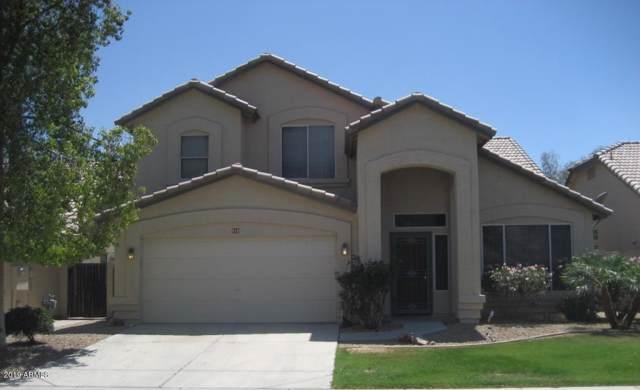 822 N Naples Drive, Chandler, AZ 85226 (MLS #5982711) :: Lucido Agency