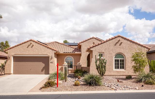 6648 W Stony Quail Way, Florence, AZ 85132 (MLS #5982775) :: Conway Real Estate