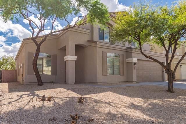 3517 W Mineral Butte Drive, Queen Creek, AZ 85142 (MLS #5982786) :: Revelation Real Estate