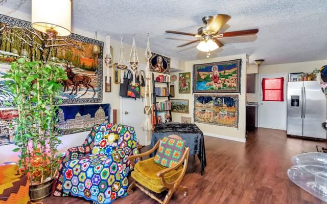 1313 W Taylor Street, Phoenix, AZ 85007 (MLS #5982811) :: The Kenny Klaus Team