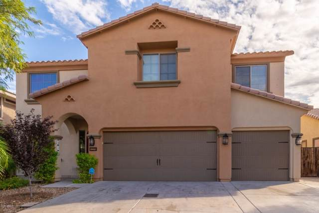 125 N 110TH Avenue, Avondale, AZ 85323 (MLS #5982815) :: The Kenny Klaus Team