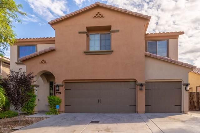 125 N 110TH Avenue, Avondale, AZ 85323 (MLS #5982815) :: The Garcia Group