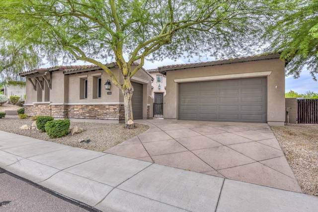 8572 W Briles Road, Peoria, AZ 85383 (MLS #5982819) :: The Laughton Team