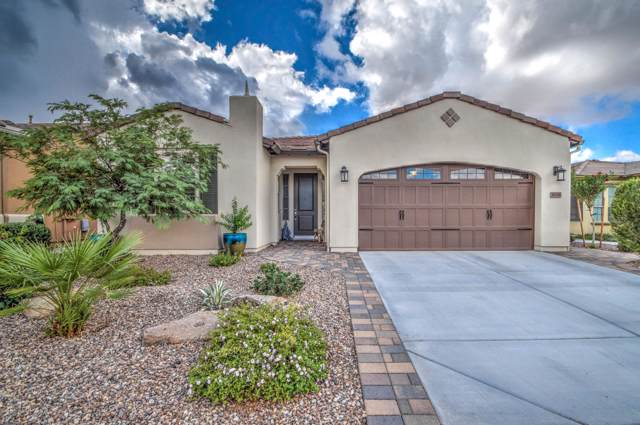 36146 N Stoneware Drive, San Tan Valley, AZ 85140 (MLS #5982823) :: Riddle Realty Group - Keller Williams Arizona Realty