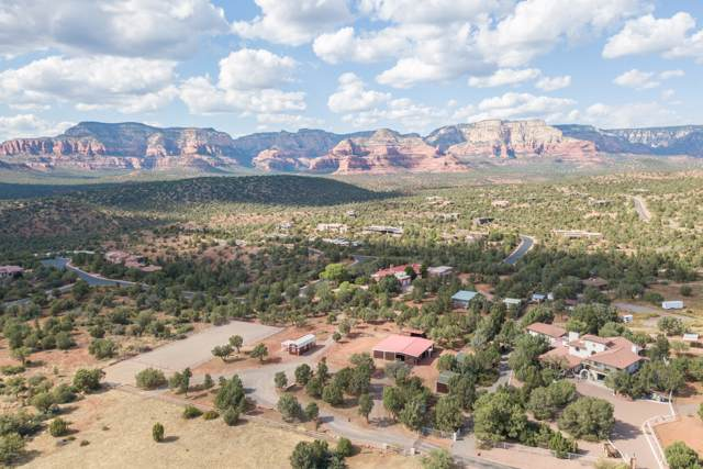 3510 Red Cliffs Lane, Sedona, AZ 86336 (MLS #5982840) :: The Everest Team at eXp Realty