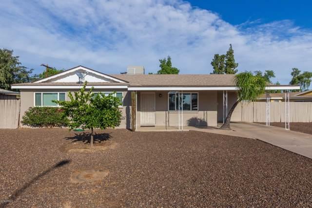 12439 N 33RD Drive, Phoenix, AZ 85029 (MLS #5982930) :: Yost Realty Group at RE/MAX Casa Grande