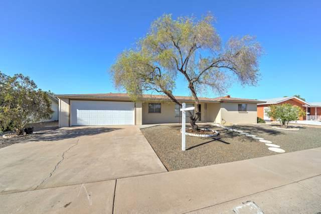 6058 E Boise Street, Mesa, AZ 85205 (MLS #5982935) :: The Kenny Klaus Team