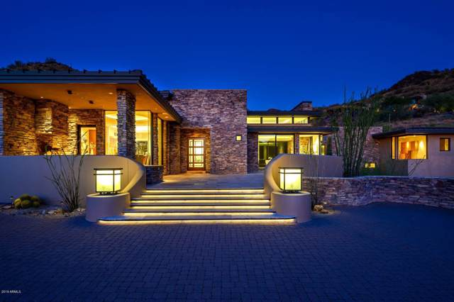 10500 E Lost Canyon Drive #24, Scottsdale, AZ 85255 (MLS #5982976) :: The Kenny Klaus Team