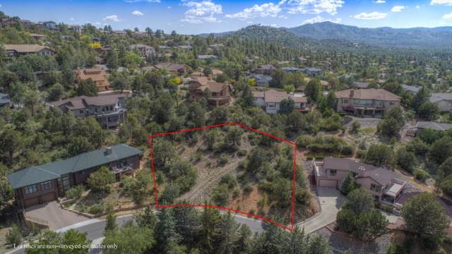270 High Chaparral Loop, Prescott, AZ 86303 (MLS #5982980) :: Lifestyle Partners Team