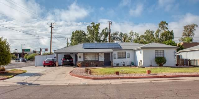 901 W 19th Street, Tempe, AZ 85281 (MLS #5983014) :: The Kenny Klaus Team