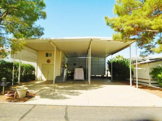 17200 W Bell Road, Surprise, AZ 85374 (MLS #5983020) :: The Garcia Group