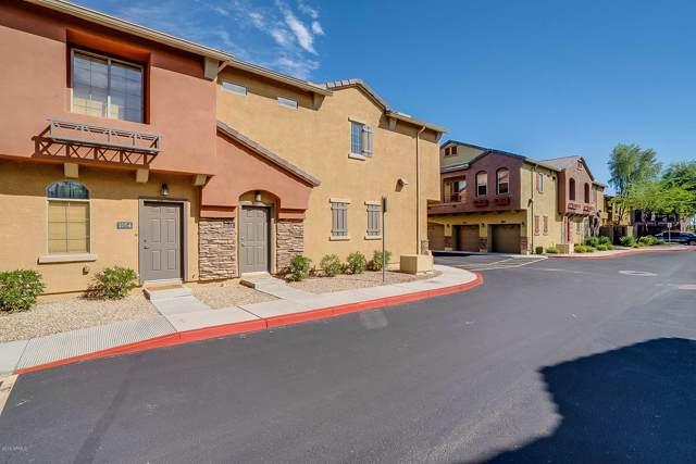 2150 W Alameda Road #2053, Phoenix, AZ 85085 (MLS #5983049) :: The Laughton Team