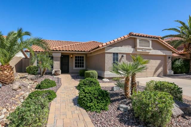 2222 E Desert Trumpet Road, Phoenix, AZ 85048 (MLS #5983056) :: Brett Tanner Home Selling Team