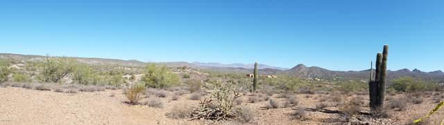 32XX S Grantham Hills Trail, Wickenburg, AZ 85390 (MLS #5983067) :: neXGen Real Estate