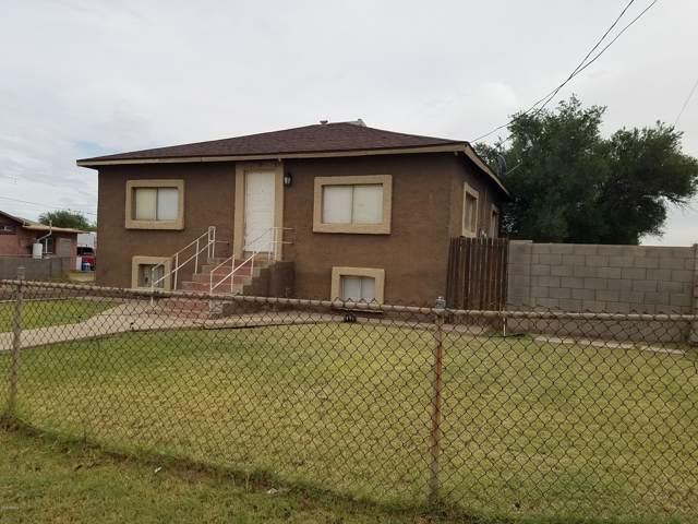 19 S 33RD Avenue, Phoenix, AZ 85009 (MLS #5983100) :: Cindy & Co at My Home Group
