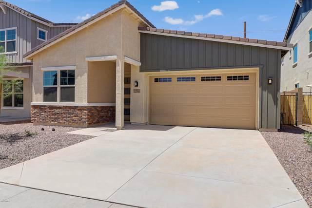 2060 E Wisteria Drive, Chandler, AZ 85286 (MLS #5983164) :: The Daniel Montez Real Estate Group