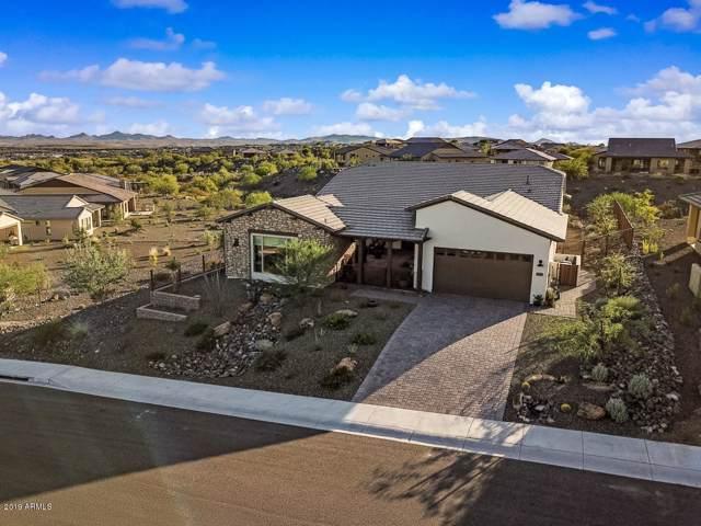 4430 Wrangler Drive, Wickenburg, AZ 85390 (MLS #5983190) :: Occasio Realty