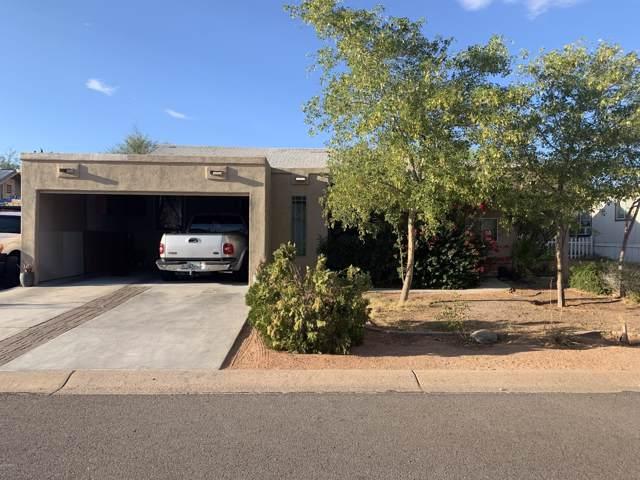 8142 E 3rd Avenue, Mesa, AZ 85208 (MLS #5983201) :: The Property Partners at eXp Realty