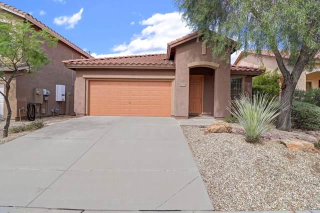 43230 N Heavenly Way, Anthem, AZ 85086 (MLS #5983228) :: Team Wilson Real Estate