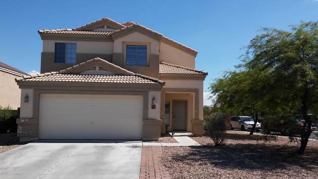 21877 W Sonora Street, Buckeye, AZ 85326 (MLS #5983245) :: The Garcia Group