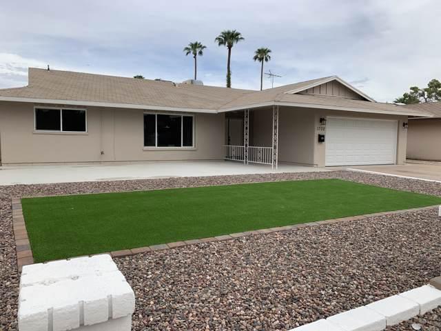1702 E Minton Drive, Tempe, AZ 85282 (MLS #5983255) :: Nate Martinez Team