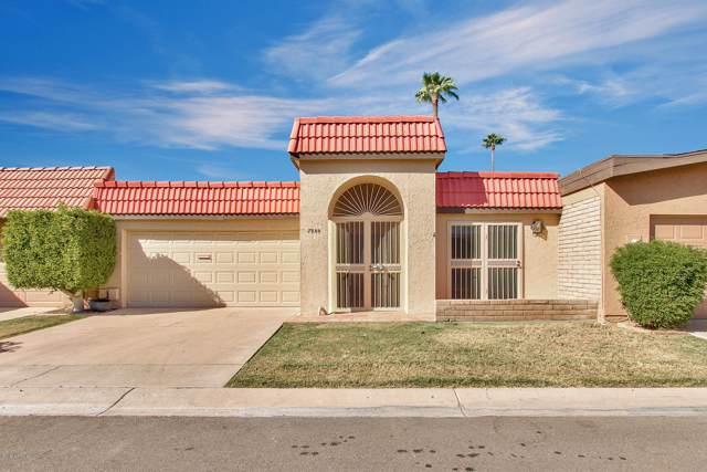 7944 E Vista Drive, Scottsdale, AZ 85250 (MLS #5983287) :: My Home Group