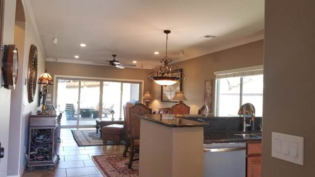 1318 W Popcorn Tree Avenue, Queen Creek, AZ 85140 (MLS #5983328) :: Santizo Realty Group
