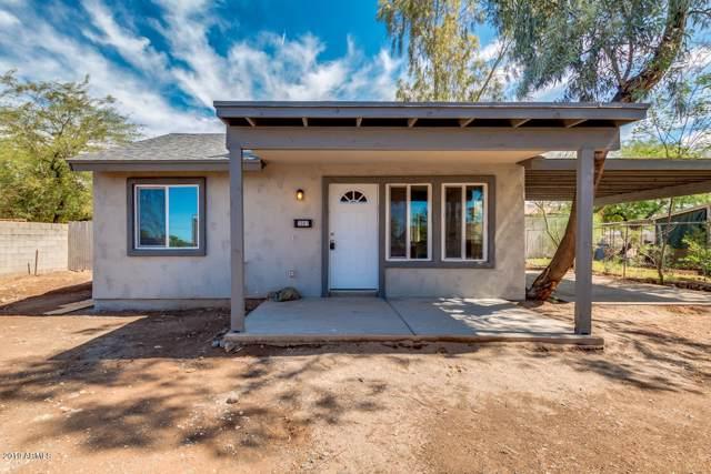 1001 S 30TH Drive, Phoenix, AZ 85009 (MLS #5983348) :: Cindy & Co at My Home Group