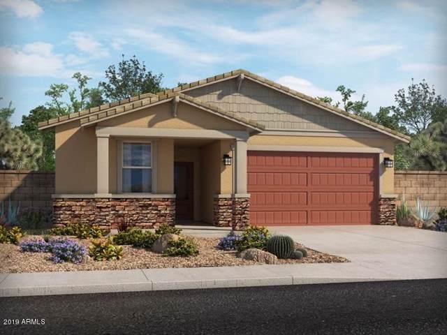 40503 W Hensley Way, Maricopa, AZ 85138 (MLS #5983357) :: Keller Williams Realty Phoenix