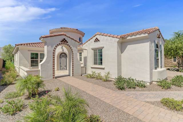 4688 N 206TH Avenue, Buckeye, AZ 85396 (MLS #5983362) :: The Property Partners at eXp Realty