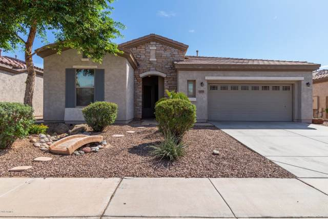 4041 E Lodgepole Drive, Gilbert, AZ 85298 (MLS #5983397) :: The Daniel Montez Real Estate Group