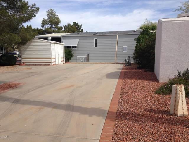 17200 W Bell Road, Surprise, AZ 85374 (MLS #5983407) :: The Garcia Group