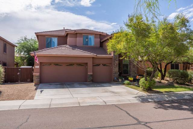 8363 W Maya Drive, Peoria, AZ 85383 (MLS #5983432) :: The Laughton Team