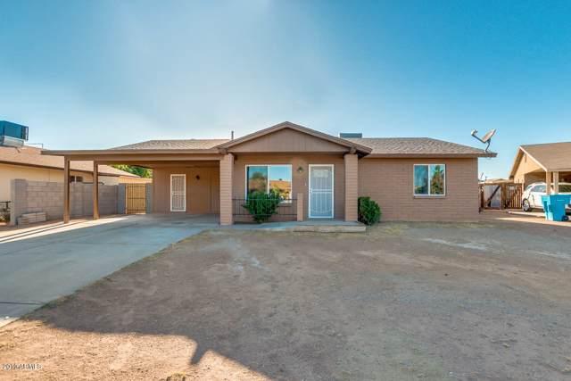 1632 N 54TH Lane, Phoenix, AZ 85035 (MLS #5983440) :: The Kenny Klaus Team