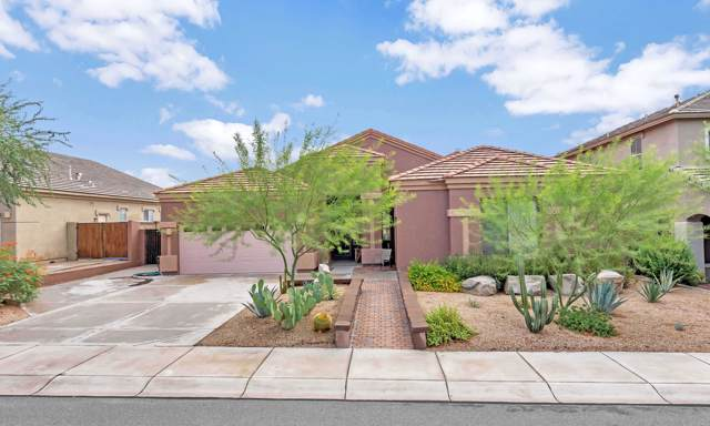 27275 N 83RD Drive, Peoria, AZ 85383 (MLS #5983455) :: The Laughton Team
