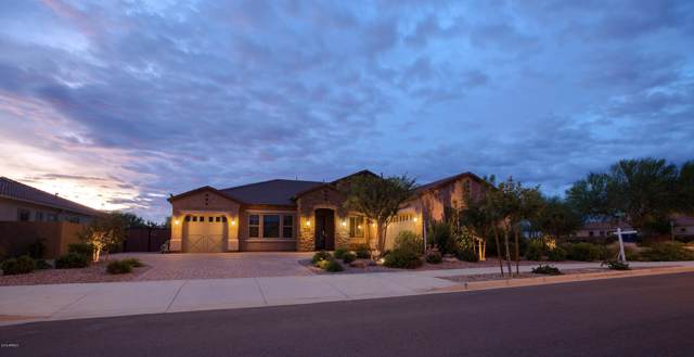 21565 S 223RD Place, Queen Creek, AZ 85142 (MLS #5983462) :: The Kenny Klaus Team