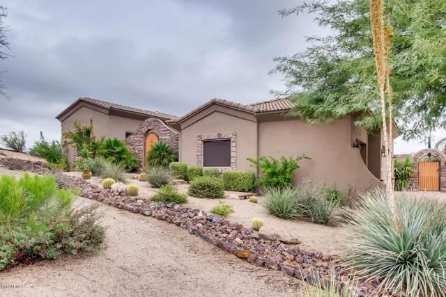 14136 E Bramble Berry Lane, Scottsdale, AZ 85262 (MLS #5983477) :: Arizona Home Group