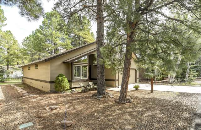 2179 Platt Cline, Flagstaff, AZ 86005 (MLS #5983496) :: Conway Real Estate
