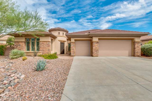 40415 N Hawk Ridge Trail, Phoenix, AZ 85086 (MLS #5983513) :: Conway Real Estate